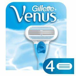Gillette Venus Hlavice k dámskému holicímu strojku 4ks