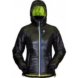 High Point Barier Lady Jacket Black S