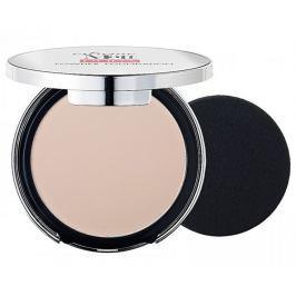 Pupa Kompaktní práškový make-up Extreme Matt (Compact Powder Foundation) 11 g (Odstín 020)