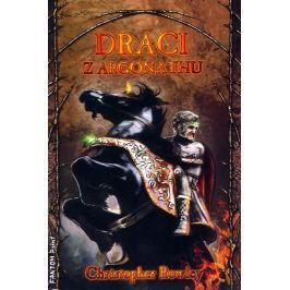 Rowley Christopher: Bazil 6 - Draci z Argonathu