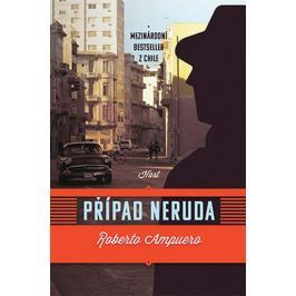 Ampuero Roberto: Případ Neruda