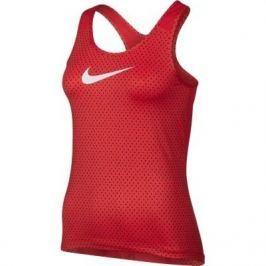 Nike NP CL Tank Miniswarm W Red S