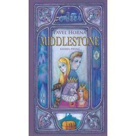 Horna Pavel: Middlestone - kniha první