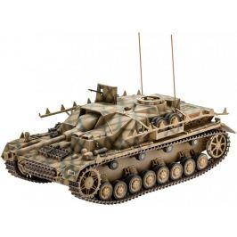 Revell ModelKit tank 03255 - Sd.Kfz. 167