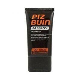PizBuin Krém na opalování na obličej SPF 30 (Allergy Face Care) 50 ml