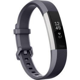 Fitbit Alta HR Blue Gray, Small Fitness náramky