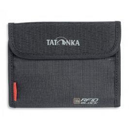 Tatonka Euro Wallet RFID B black