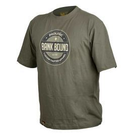 ProLogic Tričko Bank Bound Badge Tee M