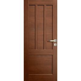 VASCO DOORS Interiérové dveře LISBONA plné, model 2, Bílá, A