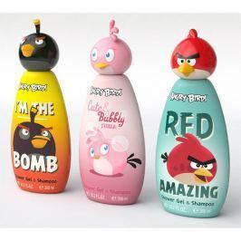 EP Line Disney Angry Birds šampon 2 v 1 pro děti 300 ml (Varianta I´m The Bomb)