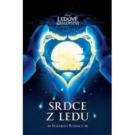 Rudnicková Elizabeth: Ledové království - Srdce z ledu