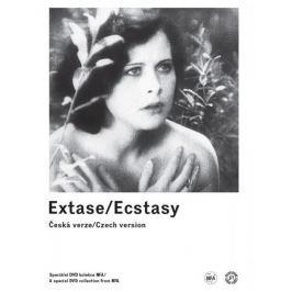 Extase   - DVD