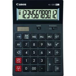 Canon Kalkulačka AS-1200 - rozbaleno