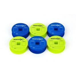 Matrix Zásobníky Na Návazce EVA Rig Discs 6 ks