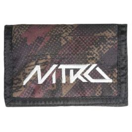 Nitro Wallet Large Fallout Olive