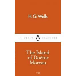 Wells H. G.: The Island of Doctor Moreau