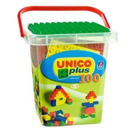 Unico Box s kostičkami 100 ks