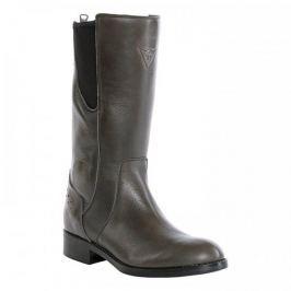 Dainese boty dámské PARANA' LADY D-WP vel.37 černá, kůže (pár)