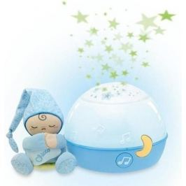 Chicco Projektor GoodNight Stars - modrý