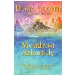 Cooper Diana: Moudrost Atlantidy
