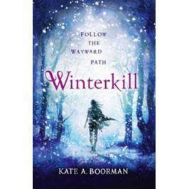 Boormanová Kate A.: Winterkill