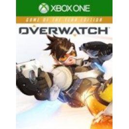 Overwatch: GOTY Edition (XONE)