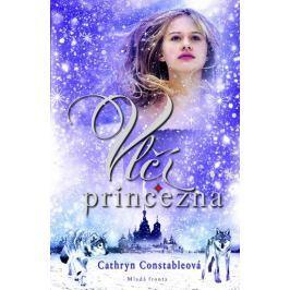 Constableová Cathryn: Vlčí princezna