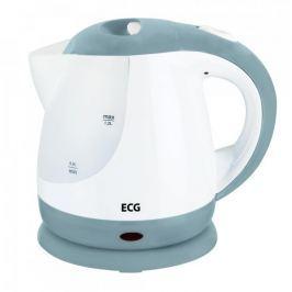 ECG RK 1210 grey Rychlovarné konvice