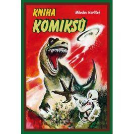 Havlíček Miloslav: Kniha komiksů