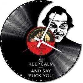 loop Keep calm