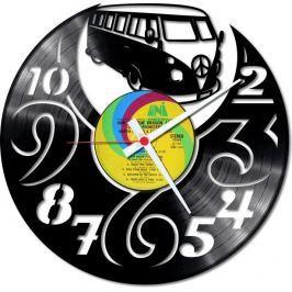 loop Hippie on the road