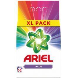 Ariel Color prací prášek 4,125 kg (55 praní)