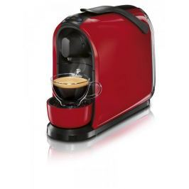 Tchibo Cafissimo Pure Red