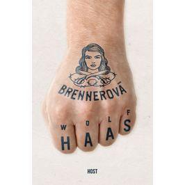 Haas Wolf: Brennerová
