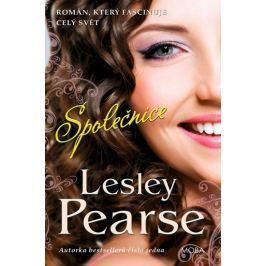 Pearse Lesley: Společnice