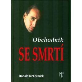 McCormick Donald: Obchodník se smrtí
