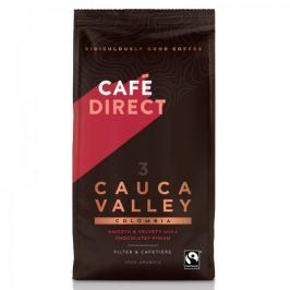 Cafédirect Colombia mletá káva 227g