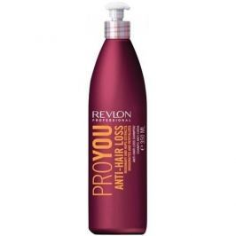 Revlon Professional Šampon proti vypadávání vlasů Pro You Anti-Hair Loss (Shampoo) 350 ml
