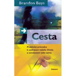 Bays Brandon: Cesta - Praktický průvodce k uzdravení vašeho života a osvobození sebe sama