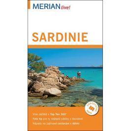 von Buelow Friederike: Merian - Sardinie