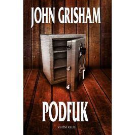 Grisham John: Podfuk
