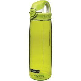 Nalgene OTF 750 ml Spring Green / Iguana Cap