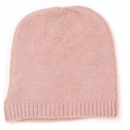 Mustang růžová dámská čepice