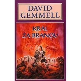 Gemmell David: Král za branou - Drenaj 2