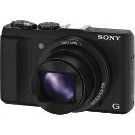 Sony CyberShot DSC-HX60 černá  - rozbaleno