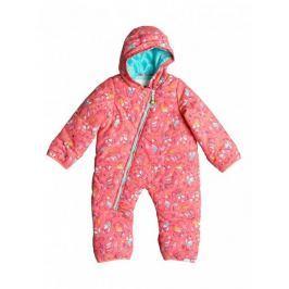 Roxy Rose Suit I Neon Grapefruit 12-18
