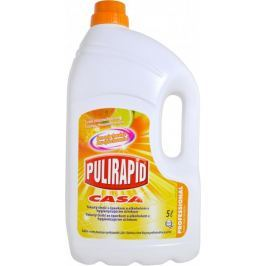 Madel Pulirapid Casa Agrumi 5 l (univerzální čistič se čpavkem)