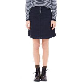 s.Oliver dámská sukně 36 tmavě modrá