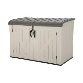 LIFETIME zahradní úložný box LIFETIME 60170 HORIZONTAL
