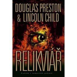 Preston Douglas, Child Lincoln,: Relikviář